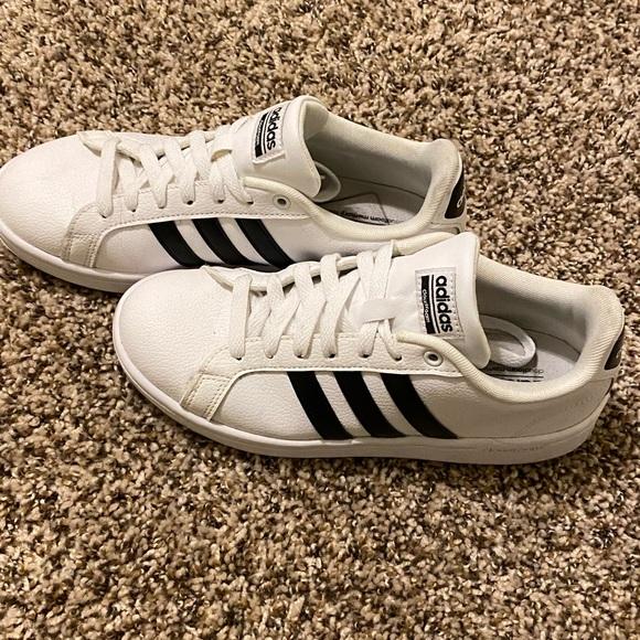 Classic Adidas Women's Shoe- worn once